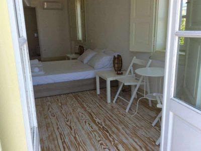 Villa Pitys in Spetses Greece, bedroom 3, by Olive Villa Rentals