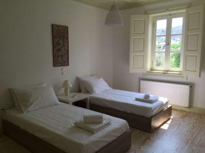 Villa Pitys in Spetses Greece, bedroom 6, by Olive Villa Rentals