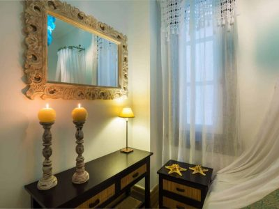Villa Veneta in Spetses Greece, bedroom 9, by Olive Villa Rentals