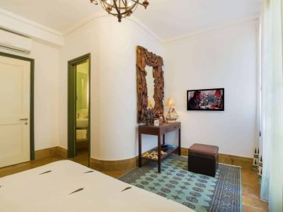 Villa Veneta in Spetses Greece, bedroom 11, by Olive Villa Rentals
