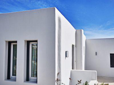 Villa Leticia in Mykonos Greece, house 4, by Olive Villa Rentals